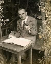 Lawrence Hart 1951